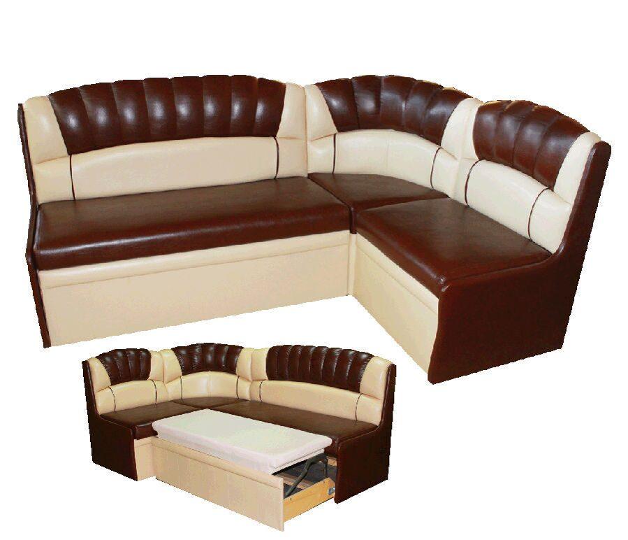 диван раскладной на кухню москва