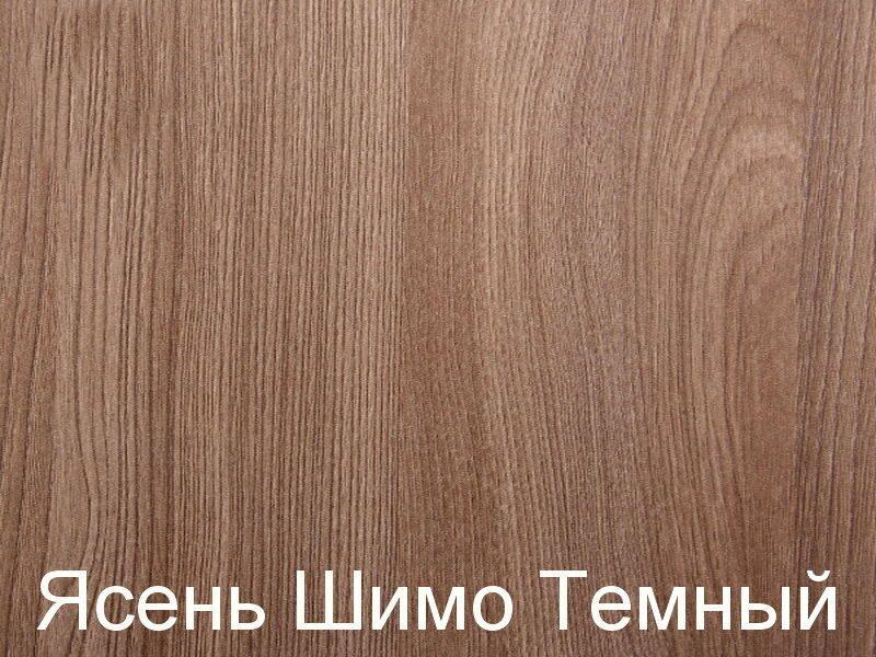 ясень шимо цвет мебели