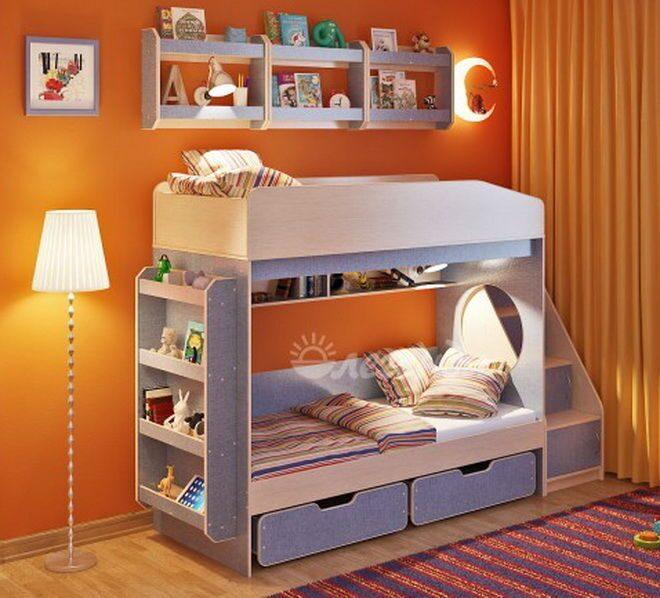 Кровать легенда 10