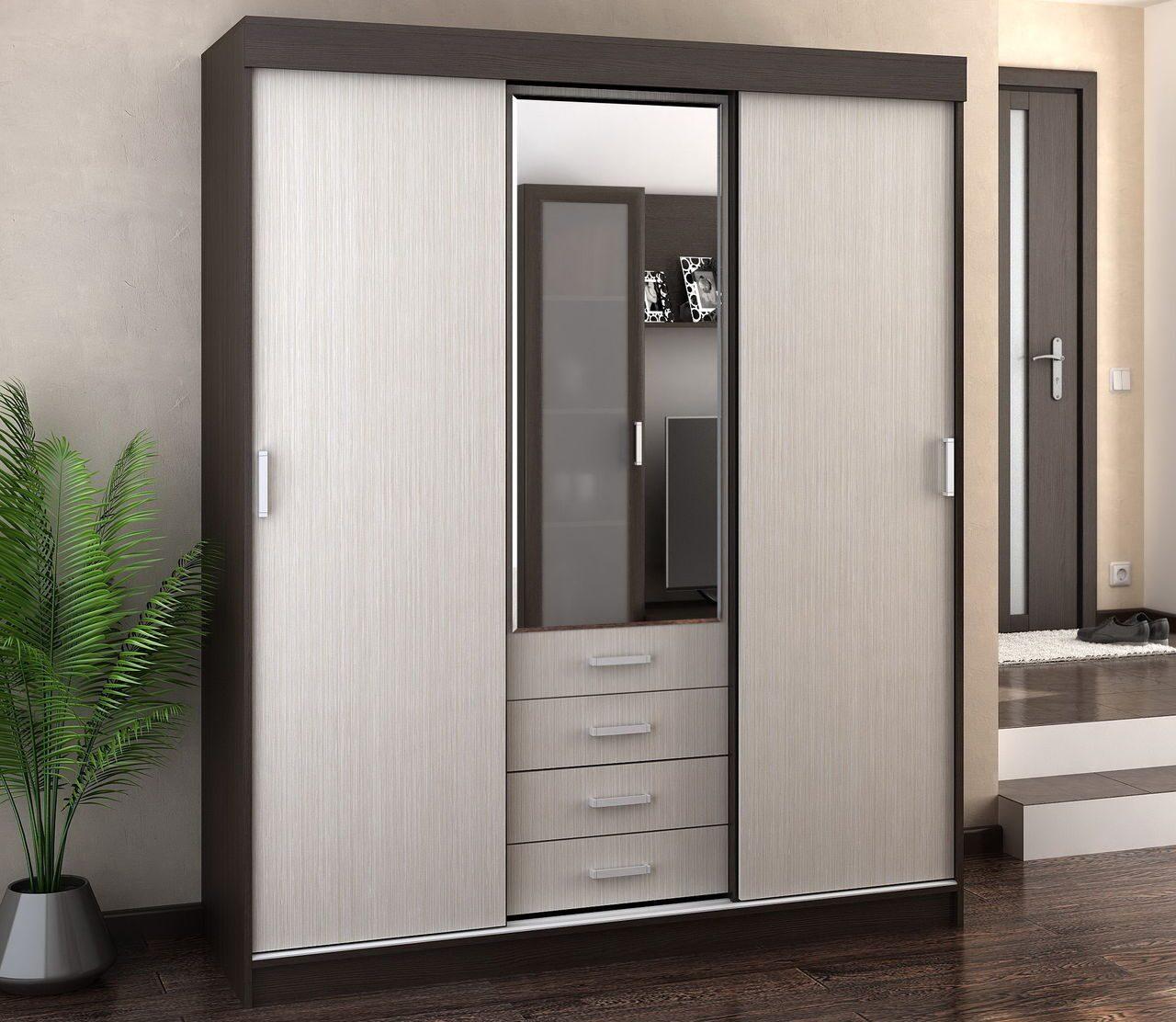 Шкаф для одежды   с бесплатной доставкой