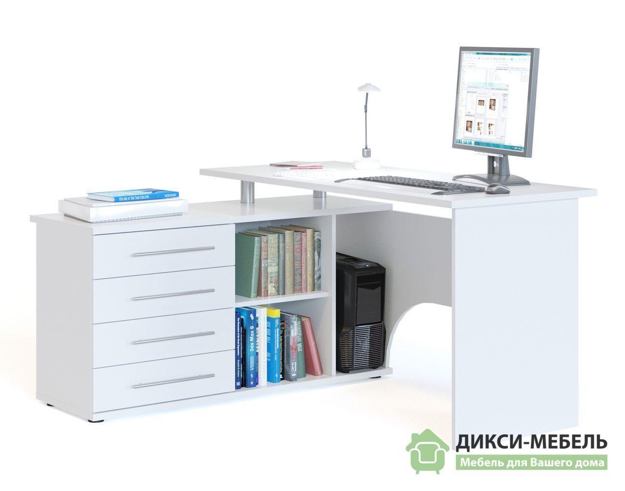 Компьютерный стол кст-109 купить в спб по цене производителя.