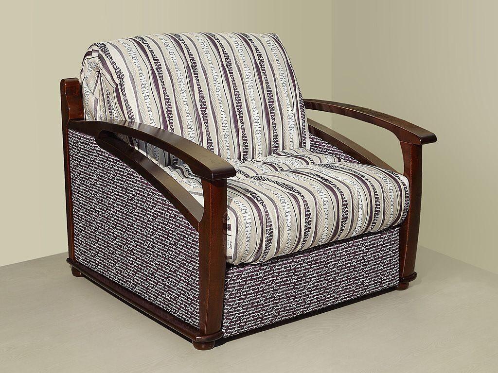 кресло кровать глория аккордеон массив купить в спб по цене