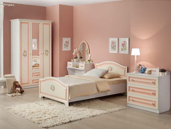 709d0488daab Детская мебель Алиса фабрика Мебельсон купить в СПб